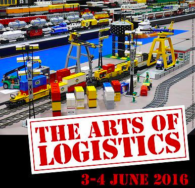 The Arts of Logistics conference